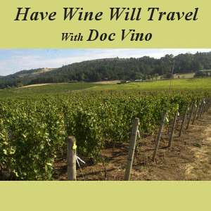 Have Wine Will Travel Radio
